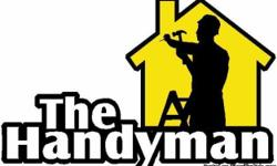"""? Office: (847) 489-5549 ? Not every homeowner is a professional handyman with time to spare. Are you in need of a """"one-stop"""" solution for every major and minor home repair. IDo you have repairs on on"""