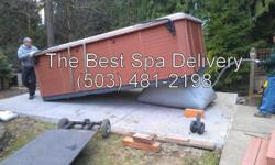 The most effective Spa Distribution focuses on tough jacuzzi and swim health club moves. We have actually developed terrific relationships with a few of the finest crane firms in the area to help us,