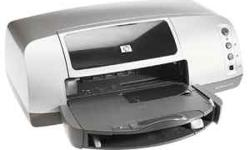 I have a HP Photomart 7150 printer that I only used a few times to print photo proof sheets. It is just taking up space and I want to get rid of it. $25 and its yours. Call or text David 832-622-7517