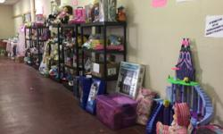 Valley kids consignment is selling all kids items from newborn to juniors. We have strollers, games, toys, mom stuff, baby items, stuffed animals, bedding, car seats, exersaucers, play gyms ride on, c