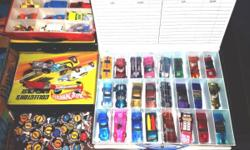 Huge Collection of Die-cast Vehicles for sale, Hot Wheels, Redline , Matchbox ,JL , Ertl many More!! Here is a Real Deal of 700+ collectible vehicles. I've been collecting this since I was a kid and n