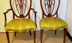 Frames constructed with steel rod, twisted into the legendary Ice Cream Chair design. Popular in the 1940s. Widely used for ice cream parlors, bistros, restaurants, and entertainment sites. Rubbed cop