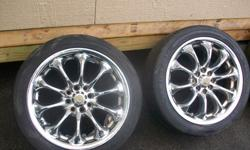 ICW Racing Rims 4 Good Condition They sell for over $275 each new!! All four for $175 16 inch. They are 8 hole lug that fits different 4 lug bolt patterns. Currently have 205/45 R16 86H tires on them.