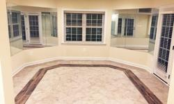 Brand new 1 bedroom apt, with separate entrance, bathroom, walk-in closet, kitchen, Refrig/kitchen sink, Electrolux microwave/oven combo, washer & dryer, near Tysons, Reston, Vienna, I-495, I-267, I-6