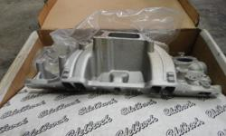New in box Edelbrock Torker 2 For 360 Mopar; $269.00 at Summit 937-916-7987 after 4:00 PM