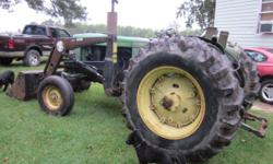 ***John Deere 2030*** 68 HP Diesel Bush hog front-end loader Tires all in good shape Runs GREAT Hard working machine $7,500 or best offer 757-653-4720 CALL OR TEXT ONLY...thank you // //]]> Location:
