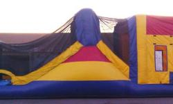 Rent a jumping castle for this best weekend, costs beginning at 50 dlls !!!!  Combo slides, barrier course, kids castles, bounce castles.  Check us out at http://www.tucsonparty.com/.  Or call 392-527