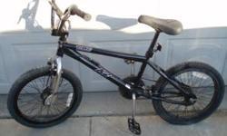 K2 BMX bike - $50 Mongoose bike - $50 call 608-788-6702  // //]]> Location: La Crosse