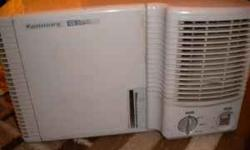 I have a kenmore 100 air cleaner/ionizer for $40 it is 120 volts 60 hz call or text 843-640-6888 Location: North Charleston
