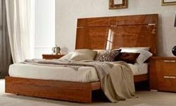King size Sedona bed from House of Denmark. $875 firm. Paid $3000 last year! Call Dee at 314-365-XXXX.