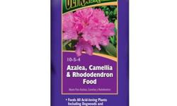 Lilly Miller blends natural ingredients with traditional plant foods to produce a unique fertilizer that provides nitrogen from four different sources. We've added a mix of nutrients that are availabl