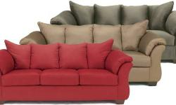 Leading Brands, Actually Low Overhead, and by much the LOWEST RATE IN COMMUNITY !!  1. New Furniture at half the price.  2. Very same Day Delivery / / / / / FREE LAYAWAY / / / / / FREE STORAGE / / / /