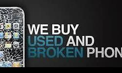 DESIRED iPhones/iPads ONLY - Top Prices Paid - Quick Payment. Broken or Working iPhone 4 - 4s - 5 - 5c - 5s - 6 - 6plus. Email us at: cellphonerecyclingusa@gmaildotcom. Info Needed: Model - Carrier -