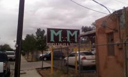 M & M Auto Repair @ 112 Vrginia Ne, 2 Blks west of Wyoming & 1/2 Blk North of Central NE,    DOMESTIC  &  FOREIGN Vehicles,   Complete Automotive Repair,  AC,  Brakes,  R & R Engines, Transmissions,