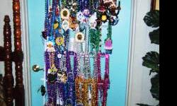 We have upwards of 2000 bead necklaces, over half of them are adorned w/a pendant of some kind.... would love to sell them in one lot, many of them have never been taken out of their original package.