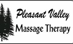 Got Sore muscles, give me a call. Stressed out, over worked and need a break, call Pleasant Valley Massage Therapy in Poteau Oklahoma. It is a nice place to relax and rejuvenate and just get away for