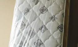 ALL DAY DELIVERY!!!! ALL MATTRESS SETS COME WITH BOX SPRING INCLUDED FOR FREE!!!!! ................REGULAR MATTRESS AND BOX SPRING ................... TWIN REG- $89 FULL REG- $119 QUEEN REG- $139 KING