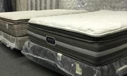 TRUCKLOAD MATTRESS CLEARANCE SALE*PREMIUM SETS 50-80% OFF - GOING FAST!!!I'm clearing out overstock inventory for a national mattress distributor. Everything is name brand, new in plastic, under warra