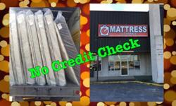 *Mattress Clearance Sale*Supplies are Limited!Everything 50-80% OFF Store Prices!Brand New!Pillow Top, Gel Memory Foam, Plush & Firm!King Sets starting at $275Queen Sets starting at $150 Full Sets sta