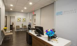 Furnished: No Pets: No Broker Fee: No Prime Midtown Medical Office in a luxury landmark building with 24 hour doorman service. Located on 41st between Madison and fifth Avenues, the office is currentl