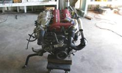 We have lots of Miata, Engines, Transmissions and Engine devices and parts.  '99 - '00 Engine, long block only - $1000.  '01+ engines, long block just - $990.  1.6 Engine long block only- $450, 1.6 he