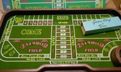 casino tables for sale in michigan