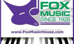 Fox Music is among the few songs stores that has a full time Relocating Team.  Our staff members average over 12 years of encounter and suit that with exceptional solution.  We make use of specialized