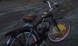 Cruiser Bikes Eugene Oregon Motorized Bike