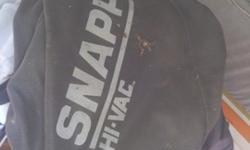 Mower Mower parts Snapper Craftsman Toro yard catcher bag Trade sale (call txt 32I-837-9974 Ocoee)silver star rd at ocoee hill rdSnapper HI-VAC Bag replacement yard catcher bagsI have Mower for parts