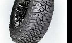 305/70R16.  MUD HOG. SUMMIT AND KATANA.  ONE SET LEFT OUR LOSE YOUR GAIN.  REAL AND TESTED TIRES.  INCLUDES ALL FEES AND LABOR INCLUDED. DISPOSAL, EPA, TAX INCLUDED.  ALL SEASON SPECIAL ALL MUST GO GI