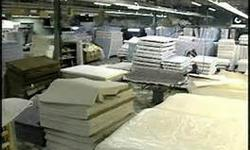 We El Paso only true mattress factory, and distribution center. A lot of people have not heard about us because we de not sell to the public, we sell to mattress stores, furniture stores, hotels, hosp