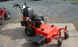 """New 32"""" Husqvarna Commercial Walk Behind 13HP Kohler Engine. We just received this mower from a dealer closeout. Brand new machine with 2 year warranty. Reg Price $3199.00 SALE PRICE $2500.00 Check us"""