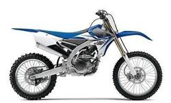 Full line of Yamaha motocross race prepared bikes in stock and ready for the track. All sizes and shapes for everybody YZ450F, YZ250F, YZ250, YZ,125, YZ85. Benefit from easy Yamaha funding and same da
