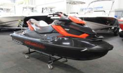 NICE 2011 SEA-DOO RXT-X aS 260 WITH ONLY 82 HOURS! Features include: 260 hp/1,494cc Rotax supercharged 4-TEC marine engine, electronic iBR (Intelligent Brake and Reverse), closed-loop cooling, A.E.S.
