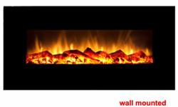 Product Name: European Electric Fireplace Heater Log Flame as China wholesale electric fireplace, high quality fireplace heater, electric fireplace, wall mounting electric fireplace, chamine eletrica,