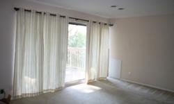 One bedroom 5-minute walk to Huntington Metro apartment $1400.00/month all utilities included. 5-minute walk to Huntington Metro (Yellow Line). APARTMENT DESCRIPTION:Garden style. Second floor.1 bedro