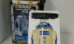 ONLINE STAR WARS AUCTION THE FORCE IS STRONG WITH THIS ONE - #7293 104 Middleton Way, Greer, SC 29650 Starts: Tuesday, December 22nd Ends: Tuesday, December 29th At WHAM Showroom... Vintage Star Wars