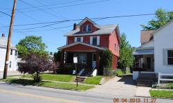 2901 Raspberry St Erie, PA 16508 For sale: $39,900 Single Family Home 4 Bedrooms 1 Bathroom Interior: 1,344 sqft Lot: 0.08 acre(s) Features: This 4 bed, 1 bath Erie, PA home is very cozy and inviting in a quiet community. Enjoy a wooden deck out to the