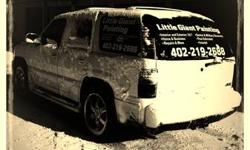 LITTLE GIANT PAINTING (LINCOLN/OMAHA) Little Giant Painting has been helping customers with painting services and home repair and remodeling for over 12 years. We are focused on providing the Lincoln,