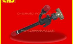 Chinahanji Power Co.,Ltd -We are a Professional manufacturer of Diesel Fuel Injection Parts, Such as Nozzle, Plunger & Barrel, and Delivery Valve and so on. All the products are gone through serious a