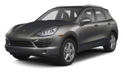 This is a Porsche, Cayenne for sale by Porsche of Arlington. The asking price is 51995 USD. This car is in VA US. Please contact Porsche of Arlington to view this Porsche or to discuss shipping, custo