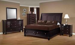 Pottery Barn Style Bedroom Set 1 549 Furniture Outlet4