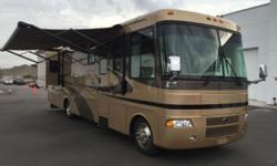 This is Pre-Owned 2004 Holiday Rambler Vacationer RVs. MSRP: $44,995.00 (ASKING PRICE: $39,995.00) Serial No.: 040119123486200144298 VIN# : 5B4MP67G543383396 Mileages: 76958 Product Type: MPV / MHA (M