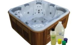 Pro Spa And Hot Tub Painting Kit In 13 Hi Gloss Colors. Lasts Over 10 Plus Years. Easy Brush Roll On Application for up to a 6 foot diameter spa or hot tub. Many colors available. Restore your hot tub