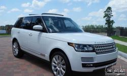 """Welcome to Crave Luxury Auto, one of the nation""""s premier marketers of high-line and luxury automobile dealers. The winner of this auction will have the opportunity to own this beautiful 2013 Range Ro"""