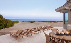 The Seadrift enclave, in spectacular Stinson Beach, offers the finest beach lifestyle in Northern California, less than an hour from San Francisco. California Style Magazine rated Stinson Beach as one