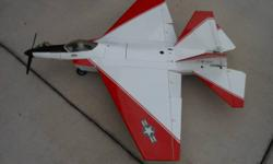 Garage 9 F-22 Raptor - $275. Include your receiver, established your transmitter, charge the battery, and go flying! Call 321-751-9233. LOCAL PICKUP ONLY!  Requirements. Wingspan ... ... ... ... ... .