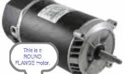 I HAVE REBUILT IN-GROUND POOL PUMP MOTORS THAT WORK GREAT AND ARE READY TO BE PICKED-UP, NO WAITING AROUND TO SEE IF YOUR POOL MOTOR CAN BE REPAIRED, JUST A QUICK MOTOR SWAP AND INSTALLATION OF A NEW