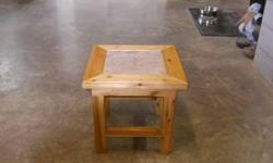 end tables look good ,custom made.no emails call don 828-775-5442 // //]]> Location: weaverville nc