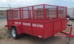 trailer rentals in brownsville texas classified